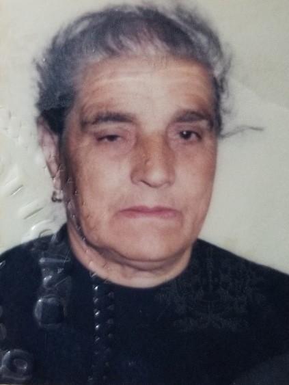 Rosa da Silva