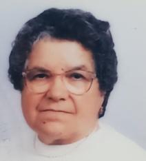 Maria da Conceição Gramaça dos Santos – Vale