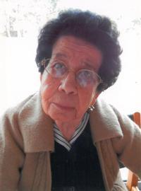 Teresa Barbosa de Amorim – Padreiro(Salvador)