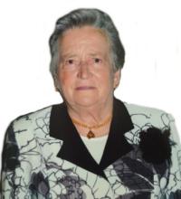 Maria Joaquina Fernandes – 94 Anos – Távora Stª Maria