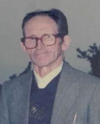 António de Brito Vasconcelos Galvão – 98 Anos – Gondoriz