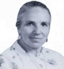 Maria Fernandes Rodrigues – 86 Anos – Prozelo
