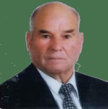 António Alves de Brito – 91 Anos – Santar