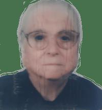 Rosa Alves Brito – 86 Anos – Ermelo