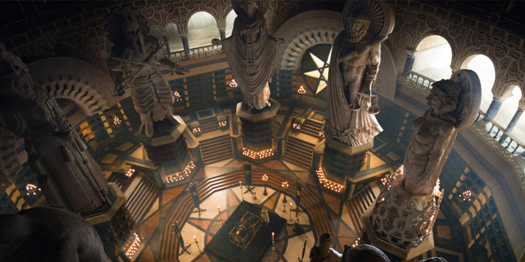 Costumbres y rituales funerarios a través de la historia