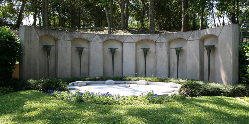 tumbas famosas