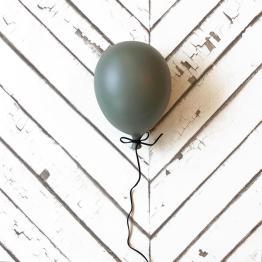 Ballon byon groen