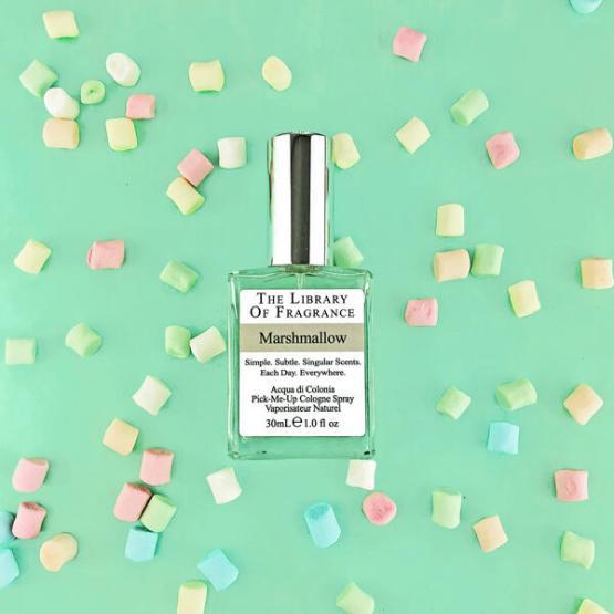 marshmallow parfum