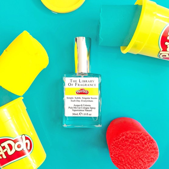 Play doh parfum