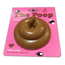 the poop zandvorm