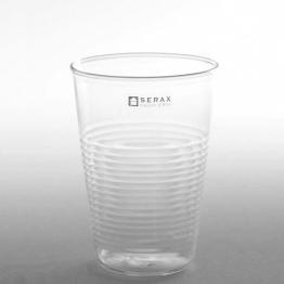 glas beker