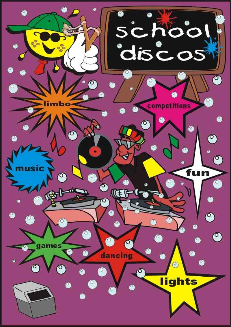 A Board School Disco