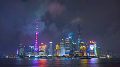 在住者おすすめ!初めての上海旅行で行くべき人気観光スポット10選!外灘 (バンド)