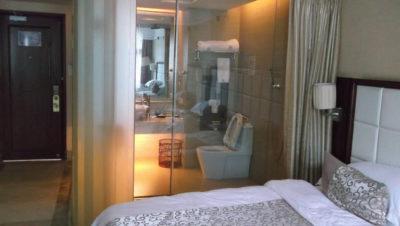 中国・上海のトイレ事情!旅行前に知るべき7つの注意事項!ホテルのトイレ