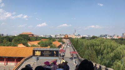 在住経験者に聞く中国・北京の天気と旅行ベストシーズンとは?夏