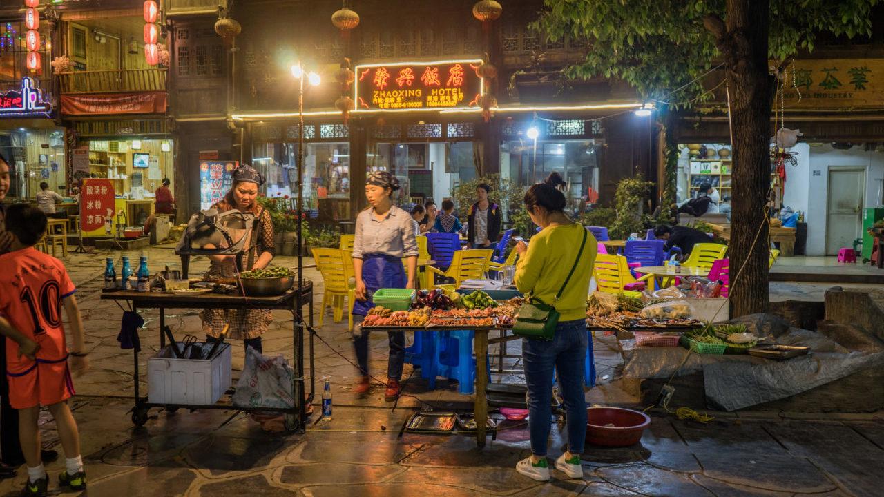 中国アモイ市の物価調査!在住者に聞く8つのお得情報!