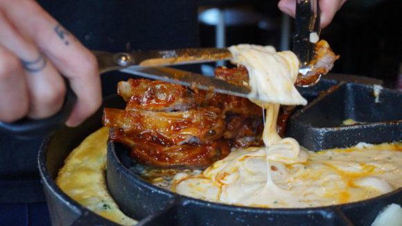 韓国語でおいしいの言い方!料理の味を伝える20フレーズ!