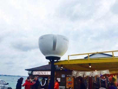 チェジュ島(済州島)で絶対行きたいおすすめ人気カフェ10選!제주봄날카페(チェジュボムナルカフェ)