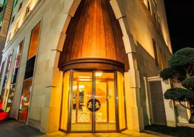 チェジュ島(済州島)のおすすめ人気ホテル特集!お得に選ぶ8つのコツ!HOTEL Leo