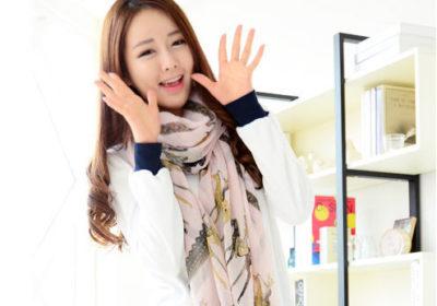 韓国メイクを現地調査!かわいい韓国人の8つのポイント!