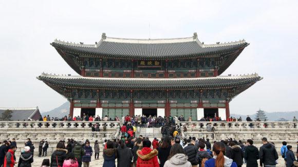 韓国人の新年の過ごし方!旅行前に知るべき8つの事!