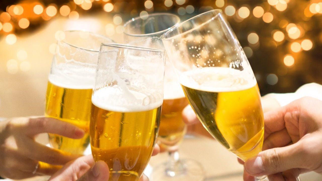 韓国語で乾杯!パーティーや飲み会でそのまま使える10フレーズ!