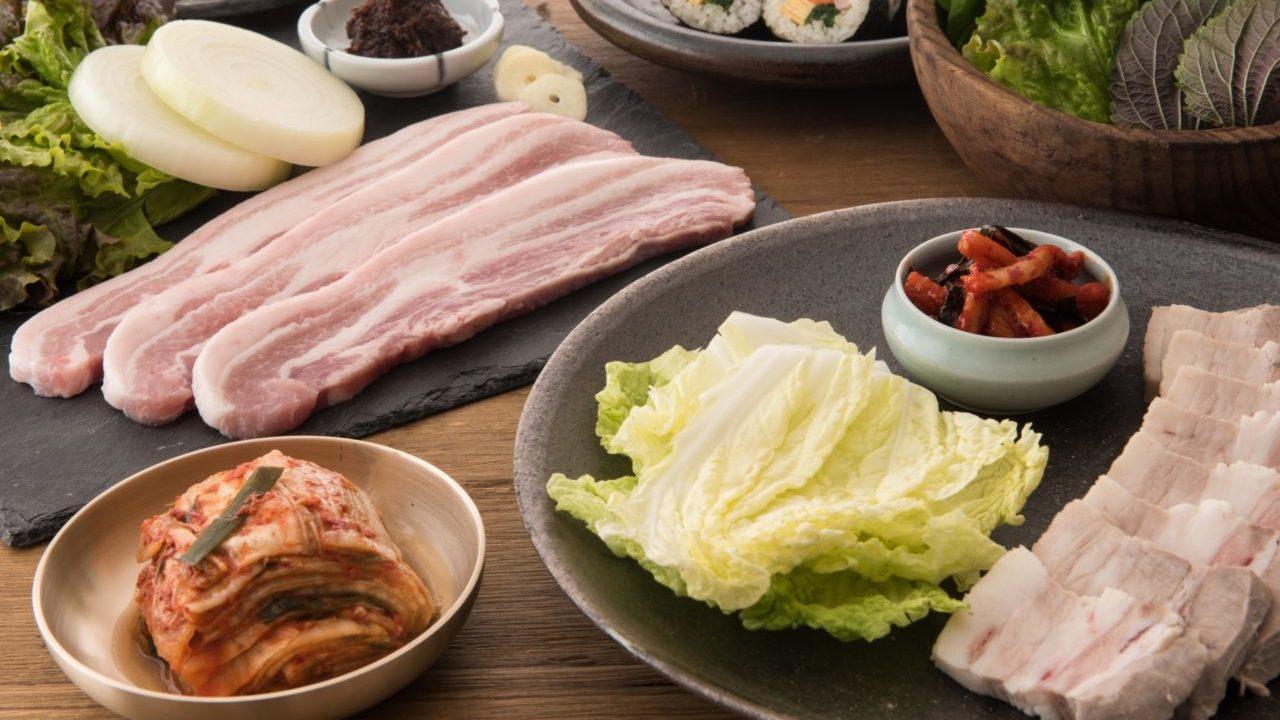韓国在住者に聞く釜山(プサン)のおすすめ韓国焼肉店10選!