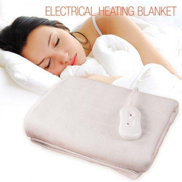Elekrtisk Värmefilt