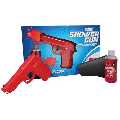 Dusch Pistol