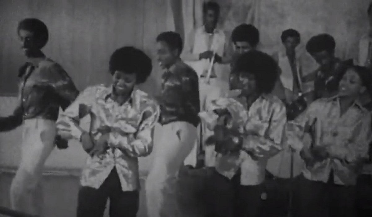 #MyDiscoveryPlaylist Éthiopiques & the golden age of Ethiopian music