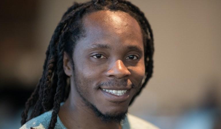 Introductions: Moinina David Sengeh – forward-thinking African governments should emulate this