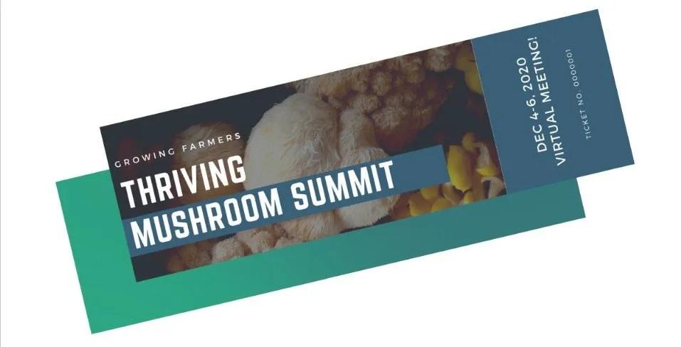 Thriving Mushrooms Summit