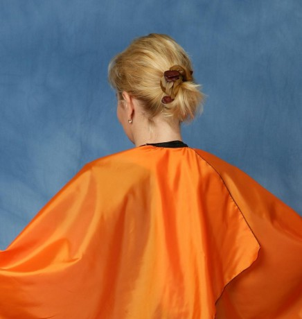 FUN HAIR CUT Amp More PHOTOS Capes Clippers And