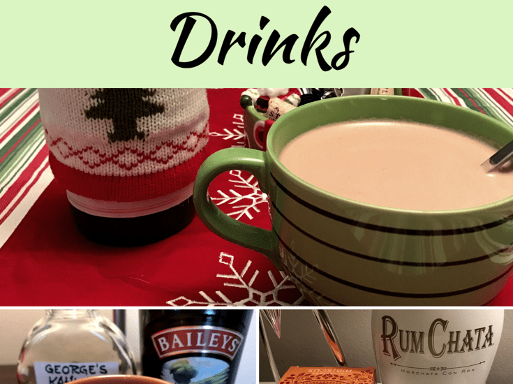 Enjoy these comforting and easy to prepare hot toddys this winter.