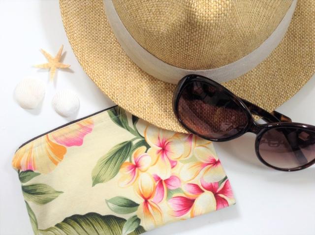 クアロア・ランチ・ハワイの服装や持ち物について