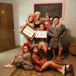 Girl Scout Troop completes the escape room at Funhouse Escape