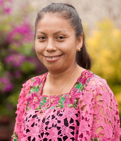 Juana Toj