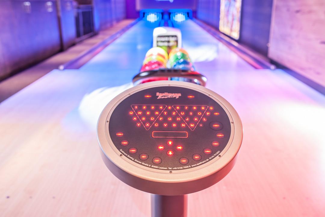Funk Bowling Scoring System 4