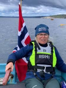 Captain Ada foto Tone Vareberg