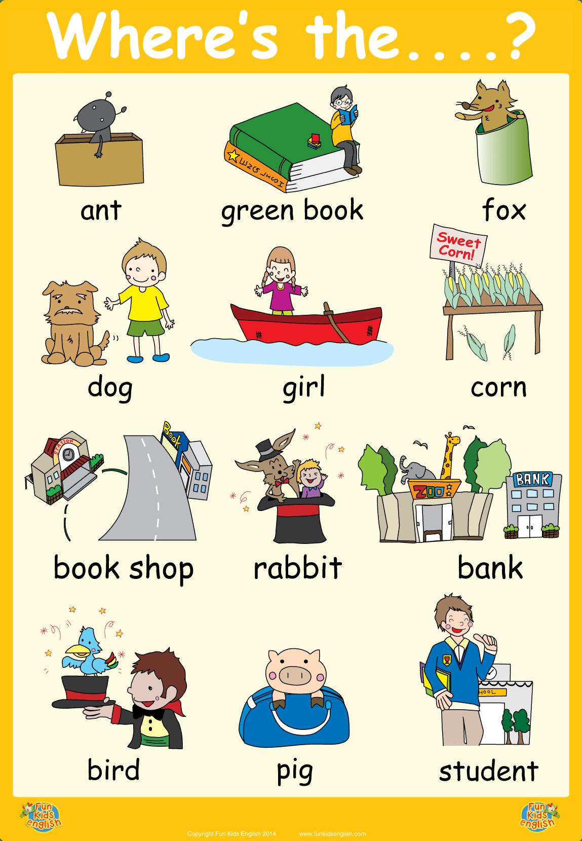 Fun Educational Songs For Preschoolers