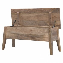 Stay updated about solid wood bench with storage. halsmstad solid wood storage bench