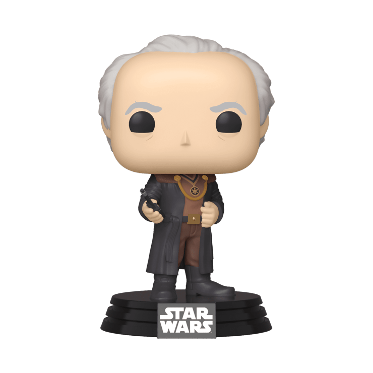 Funko releases images/info for new wave of POPs from 'The Mandalorian'
