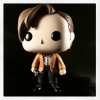 our first Doctor Who Pop