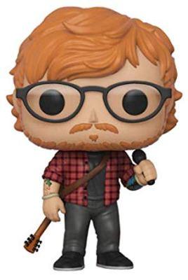 Funko Ed Sheeran