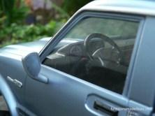 Tamiya Toyota 4x4 Pick Up BRUISER