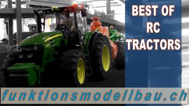 rc traktoren