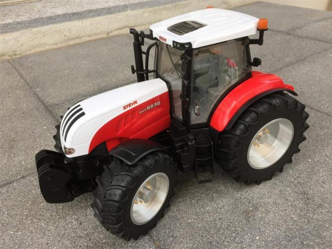 ML-Tec RC Traktoren