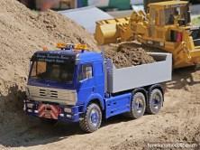 Mini Trucker Festival Lyss 2016