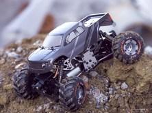 Devastator rock crawler