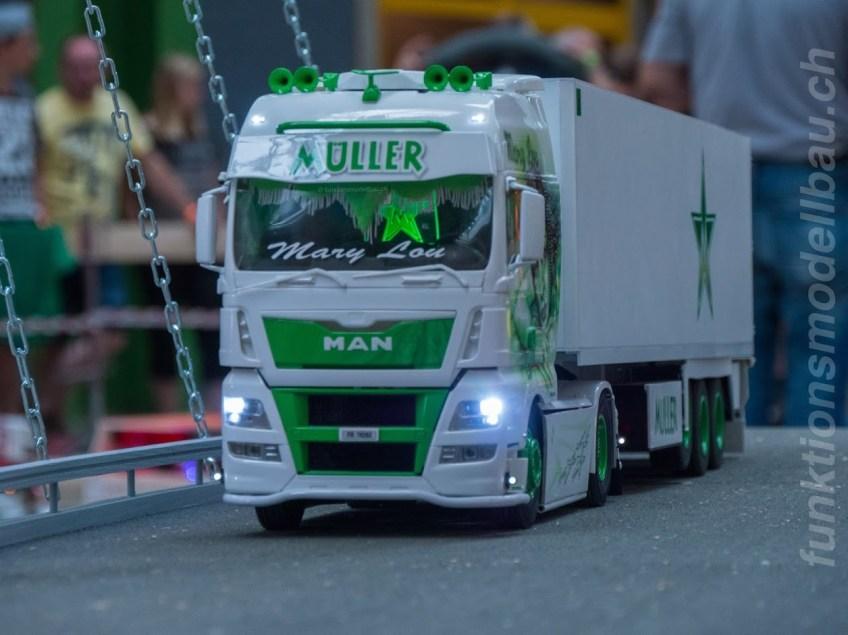 Modelltrucker Seetal 2017
